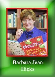 Rushmore Author Photo