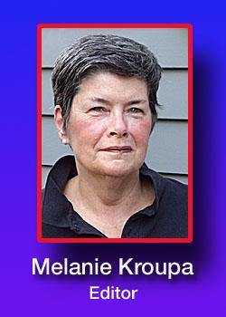 Meelanie Kroupa